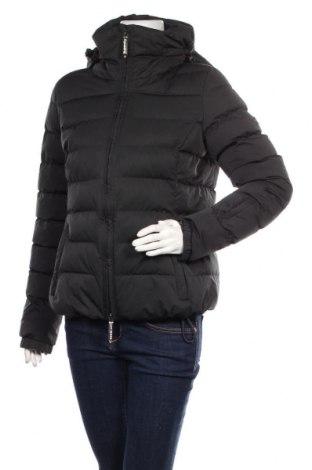 Dámská bunda  Superdry, Velikost L, Barva Černá, 75% polyester, 25% polyamide, Cena  3141,00Kč