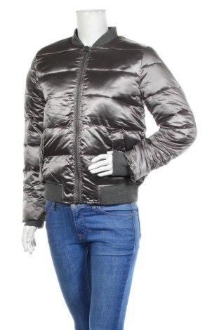 Γυναικείο μπουφάν Yaya, Μέγεθος M, Χρώμα Γκρί, Πολυεστέρας, Τιμή 36,37€