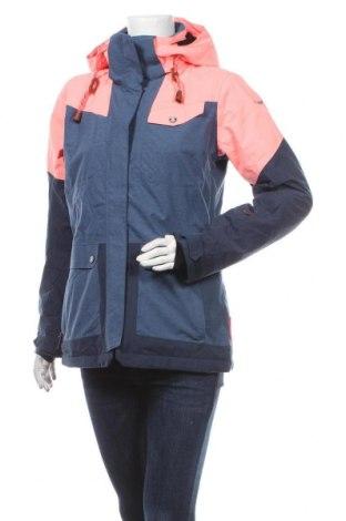 Дамско яке за зимни спортове Icepeak, Размер M, Цвят Розов, Полиестер, Цена 134,25лв.