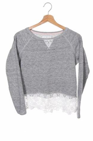 Παιδική μπλούζα H&M L.O.G.G., Μέγεθος 12-13y/ 158-164 εκ., Χρώμα Γκρί, Τιμή 11,14€