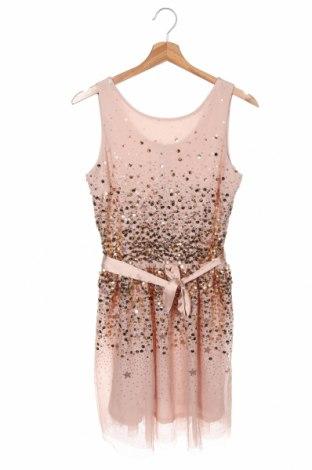 Παιδικό φόρεμα H&M, Μέγεθος 13-14y/ 164-168 εκ., Χρώμα Ρόζ , Πολυεστέρας, Τιμή 12,99€