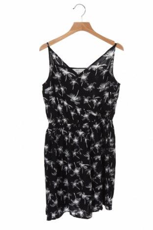 Παιδικό φόρεμα H&M, Μέγεθος 11-12y/ 152-158 εκ., Χρώμα Μαύρο, Βισκόζη, Τιμή 11,23€