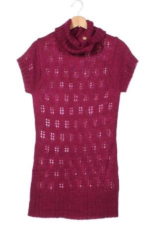 Dětská tunika  Okay, Velikost 15-18y/ 170-176 cm, Barva Růžová, Polyacryl, Cena  271,00Kč