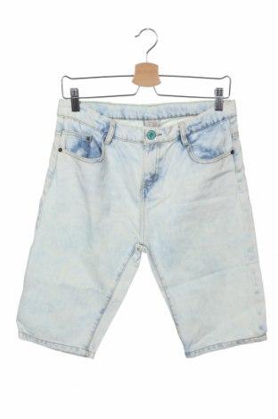 Παιδικά τζίν Zara Kids, Μέγεθος 13-14y/ 164-168 εκ., Χρώμα Μπλέ, Τιμή 19,49€