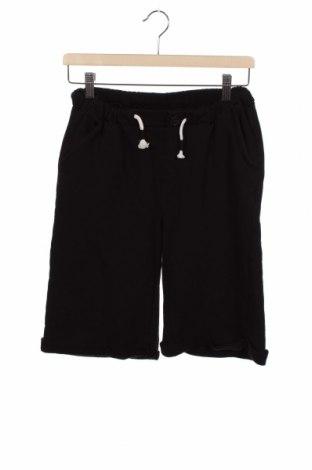 Детски къс панталон Marc O'Polo, Размер 13-14y/ 164-168 см, Цвят Черен, 100% памук, Цена 43,20лв.