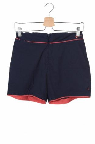 Παιδικό κοντό παντελόνι Nike, Μέγεθος 11-12y/ 152-158 εκ., Χρώμα Μπλέ, Πολυεστέρας, Τιμή 11,14€