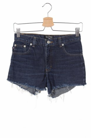 Παιδικό κοντό παντελόνι Polo Jeans Company by Ralph Lauren, Μέγεθος 13-14y/ 164-168 εκ., Χρώμα Μπλέ, Βαμβάκι, Τιμή 12,99€