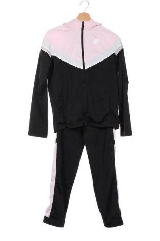 Dziecięcy zestaw Nike, Rozmiar 12-13y/ 158-164 cm, Kolor Czarny, Poliester, Cena 148,13zł