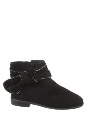 Детски обувки, Размер 30, Цвят Черен, Текстил, Цена 14,26лв.