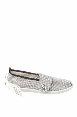 Παιδικά παπούτσια H&M, Μέγεθος 32, Χρώμα  Μπέζ, Κλωστοϋφαντουργικά προϊόντα, Τιμή 16,24€