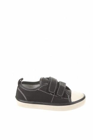 Dětské boty  Zara, Velikost 22, Barva Černá, Eko kůže, polyurethane, Cena  249,00Kč