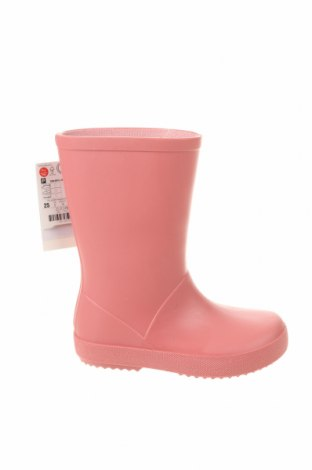 Παιδικά παπούτσια Zara, Μέγεθος 25, Χρώμα Ρόζ , Πολυουρεθάνης, Τιμή 19,28€