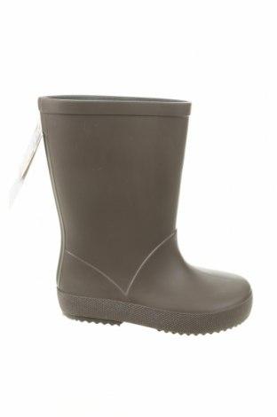 Παιδικά παπούτσια Zara, Μέγεθος 24, Χρώμα Γκρί, Πολυουρεθάνης, Τιμή 19,28€