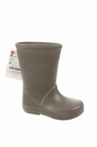 Dětské boty  Zara, Velikost 22, Barva Šedá, Polyurethane, Cena  394,00Kč