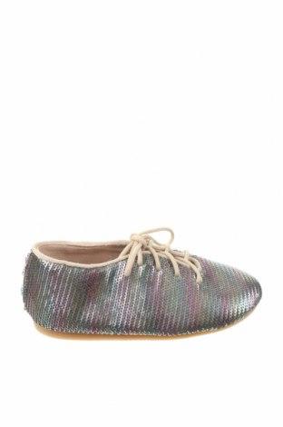 Dětské boty  Zara, Velikost 25, Barva Vícebarevné, Jiné materiály, Cena  299,00Kč