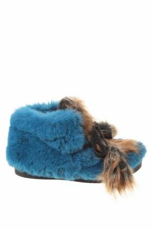 Încălțăminte pentru copii Zara, Mărime 36, Culoare Albastru, Textil, Preț 103,62 Lei
