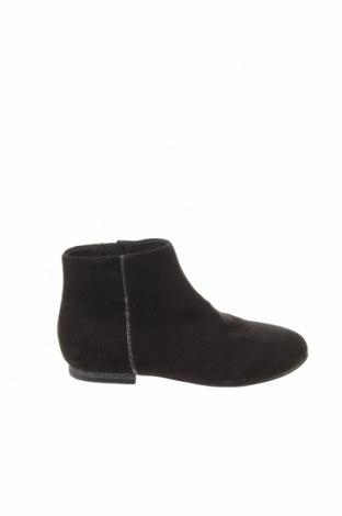Dětské boty  Zara, Velikost 32, Barva Černá, Textile , Cena  350,00Kč