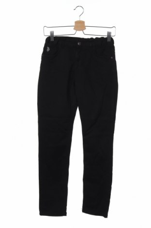 Dětské kalhoty  U.S. Polo Assn., Velikost 11-12y/ 152-158 cm, Barva Černá, 97% bavlna, 3% elastan, Cena  646,00Kč