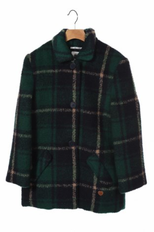 Παιδικό παλτό Pepe Jeans, Μέγεθος 11-12y/ 152-158 εκ., Χρώμα Πολύχρωμο, 96% πολυεστέρας, 4% βισκόζη, Τιμή 48,48€