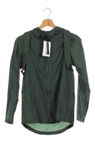 Dětská sportovní bunda  Nike, Velikost 11-12y/ 152-158 cm, Barva Zelená, Polyamide, Cena  1511,00Kč