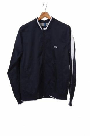 Παιδικό μπουφάν Hugo Boss, Μέγεθος 15-18y/ 170-176 εκ., Χρώμα Μπλέ, Πολυεστέρας, Τιμή 100,13€