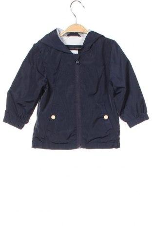 Παιδικό μπουφάν Hugo Boss, Μέγεθος 12-18m/ 80-86 εκ., Χρώμα Μπλέ, Πολυεστέρας, Τιμή 84,67€