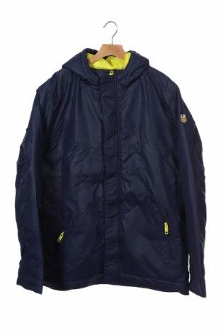 Παιδικό μπουφάν Lemon Beret, Μέγεθος 15-18y/ 170-176 εκ., Χρώμα Μπλέ, Πολυεστέρας, Τιμή 32,59€
