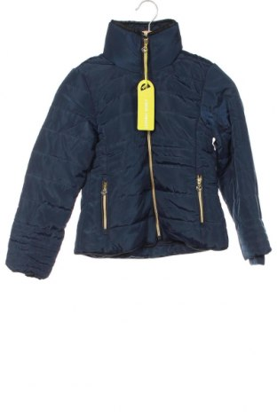 Детско яке Lemon Beret, Размер 8-9y/ 134-140 см, Цвят Син, Полиестер, Цена 45,78лв.
