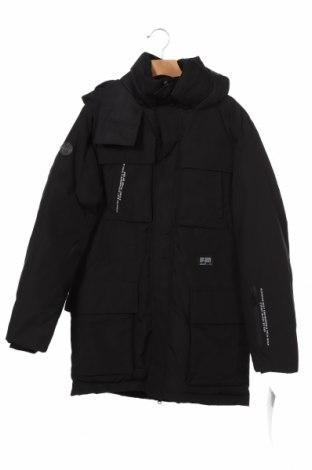 Dětská bunda  Redskins, Velikost 14-15y/ 168-170 cm, Barva Černá, Polyester, Cena  1805,00Kč