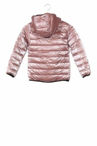 Dětská bunda  Superdry, Velikost 9-10y/ 140-146 cm, Barva Růžová, Polyester, Cena  959,00Kč