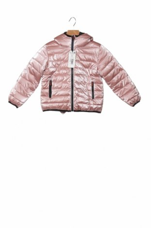 Dětská bunda  Superdry, Velikost 5-6y/ 116-122 cm, Barva Růžová, Polyester, Cena  959,00Kč