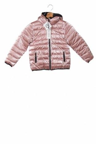 Dětská bunda  Superdry, Velikost 7-8y/ 128-134 cm, Barva Růžová, Polyester, Cena  959,00Kč