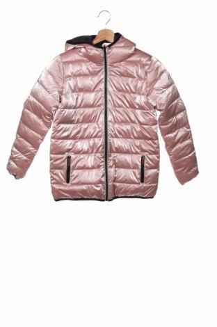 Dětská bunda  Superdry, Velikost 11-12y/ 152-158 cm, Barva Růžová, Polyester, Cena  959,00Kč