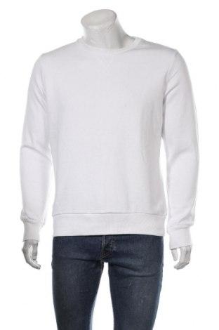 Ανδρική μπλούζα Brave Soul, Μέγεθος M, Χρώμα Λευκό, 80% βαμβάκι, 20% πολυεστέρας, Τιμή 17,78€