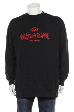 Ανδρική μπλούζα Han Kjobenhavn, Μέγεθος M, Χρώμα Μαύρο, Βαμβάκι, Τιμή 69,20€