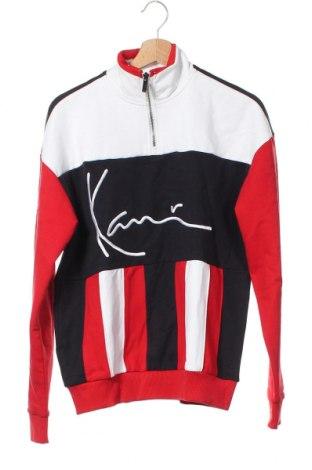 Ανδρική μπλούζα Karl Kani, Μέγεθος XXS, Χρώμα Πολύχρωμο, 80% βαμβάκι, 20% πολυεστέρας, Τιμή 20,88€