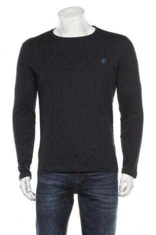 Ανδρική μπλούζα Marc O'Polo, Μέγεθος S, Χρώμα Μπλέ, 100% βαμβάκι, Τιμή 38,27€