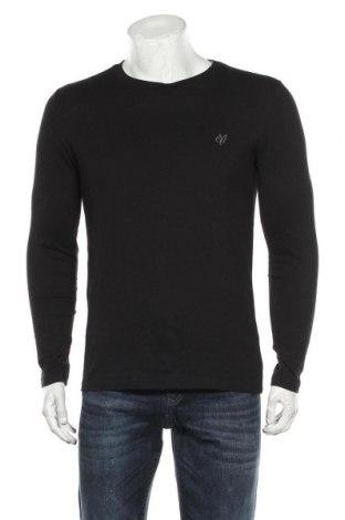 Ανδρική μπλούζα Marc O'Polo, Μέγεθος S, Χρώμα Μαύρο, 100% βαμβάκι, Τιμή 35,57€