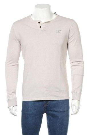 Bluză de bărbați Pepe Jeans, Mărime M, Culoare Gri, Preț 140,52 Lei