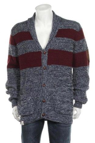 Pánský kardigán Smog, Velikost XL, Barva Vícebarevné, Cena  414,00Kč