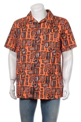 Pánská košile  Napapijri, Velikost L, Barva Vícebarevné, Bavlna, Cena  1074,00Kč