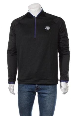 Pánské sportovní tričko Adidas, Velikost M, Barva Černá, 96% polyester, 4% elastan, Cena  903,00Kč