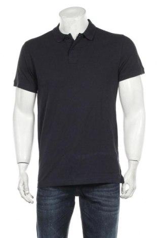Ανδρικό t-shirt, Μέγεθος M, Χρώμα Μπλέ, Τιμή 10,82€
