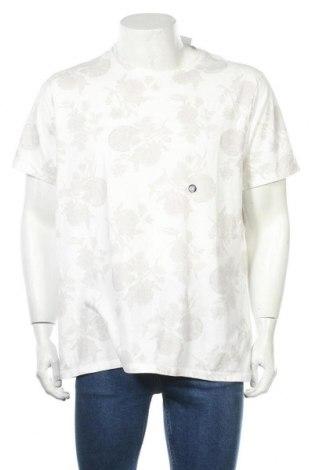 Ανδρικό t-shirt Abercrombie & Fitch, Μέγεθος XXL, Χρώμα Λευκό, Βαμβάκι, Τιμή 30,41€