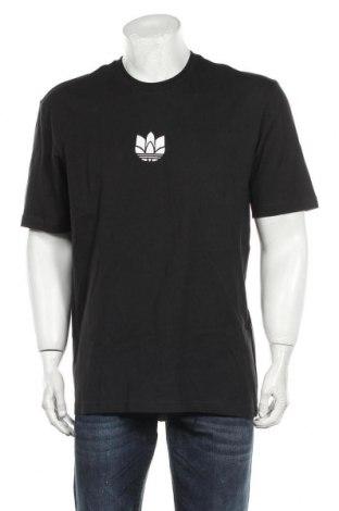 Pánské tričko  Adidas Originals, Velikost M, Barva Černá, Bavlna, Cena  750,00Kč