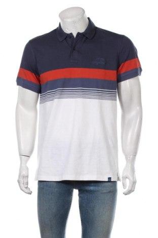 Tricou de bărbați Blend, Mărime XL, Culoare Albastru, Bumbac, Preț 87,50 Lei