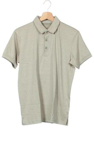 Мъжка тениска Esprit, Размер XS, Цвят Зелен, Памук, Цена 28,42лв.