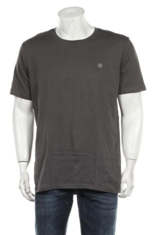 Мъжка тениска Marc O'Polo, Размер XL, Цвят Сив, Цена 55,50лв.