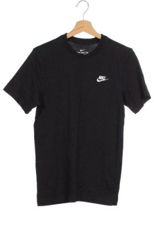 Pánské tričko  Nike, Velikost XS, Barva Černá, Bavlna, Cena  696,00Kč
