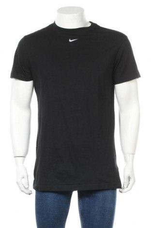 Pánské tričko  Nike, Velikost S, Barva Černá, Bavlna, Cena  696,00Kč
